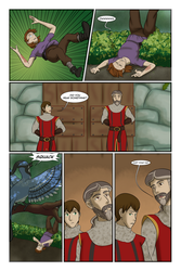 Tale of Kain Chptr1 pg3 by LizDoodlez