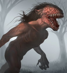 Rawhead-Rex-2018 by Davesrightmind