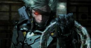 SnapShot- MGS: Rising - Raiden by DarkWing-ZER0O