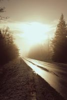 Road by Astrazzz