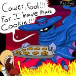 Cookies! by Cudegar