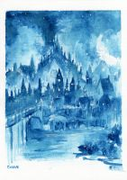 080617 irithyll - watercolour by almsifty