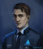 Connor by Tomopotato