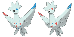 Togekiss Redesign (Pokemon Redesign Contest)