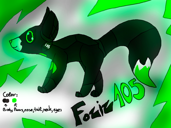 Foziz105 (Ref sheet) by Foziz105