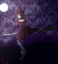 The Spookymonth is coming. by Gorawe114