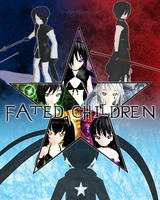 Fated Children Poster by Smartanimegirl
