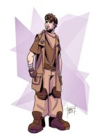 Browncoat by OptimusPraino