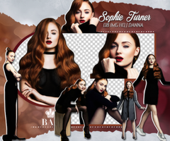 Pack Png 481 // Sophie Turner by BEAPANDA