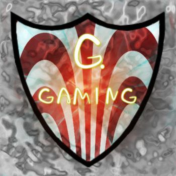 Another G.Gaming Logo by Benray
