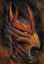 Phenix by LordOver2547