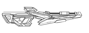 Light Rifle Re-done by PrinzEugn