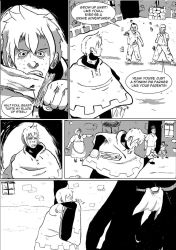 March Of Winter page 2 by SippingTea
