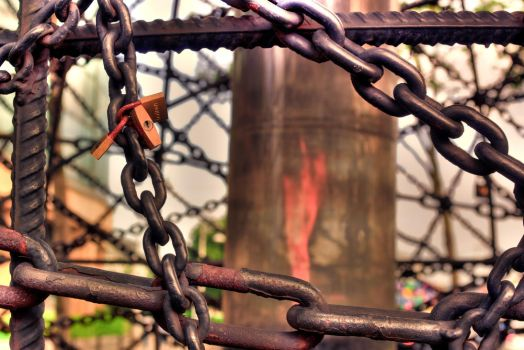 A Nations Heart in Chains by AndrewSPGaynor