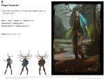 AVARIA-Juncture-Media-character by juncture-media