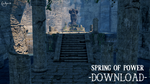 Spring of Power [MMD] DL *UPDATE* by JuleHyrule