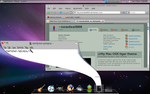 Mac OS X Leopard Theme by newdeal666