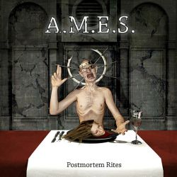 Ames Cd Cover Concept by Prof-Geisst