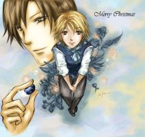 Skip Beat - Dream Star by Yuen-Li
