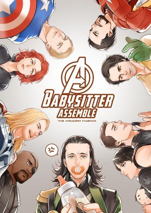 Captain America And Black Widow Baby Fanfiction