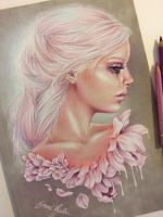 colorpencil illustration by emmijulin