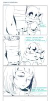 I Don't LOVE You (page 1) by narcyzus