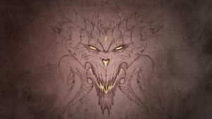 Diablo 3 - Wallpaper by RobertCrescenzio