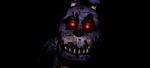 BonnFNAF - Nightmare Bonnie (FNAF1) + Video by Christian2099