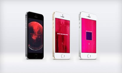 Halt And Catch Fire iPhone Wallpapers by JasonZigrino