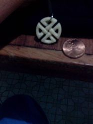 celtic knot by arpeelapena