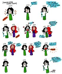 Snape Afterwards DH SPOILER by Shmivv