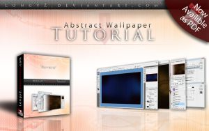 Abstract Wallpaper Tutorial by LongyZ