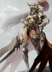knight by tahra
