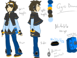 Quick Gyro Ref by Mister-Pancake