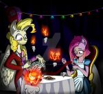 Would you like a cup of tea.. by SomeMonsterFangirl
