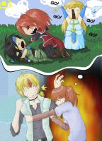 Re: Alistair- Awkward... by shadow-assassin