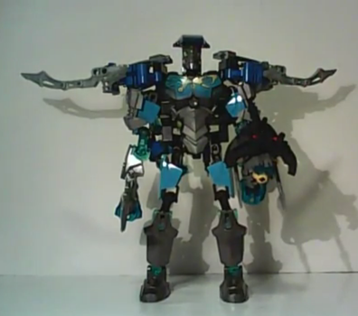 Spikestrip bot mode by dinshino
