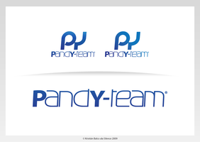pandy-team logo by Silence-sk
