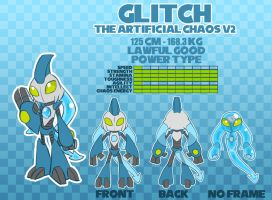 [p] Glitch Ref by glitchgoat