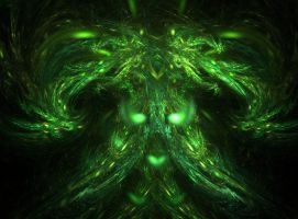 Earth Elemental Spirit No 1 by Dark-Angel-90