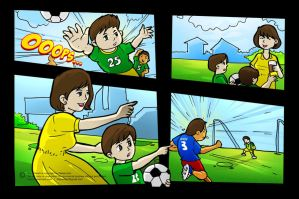 main bola by singpentinkhappy