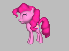 Mlp: Pinkie Pie by november123456789066