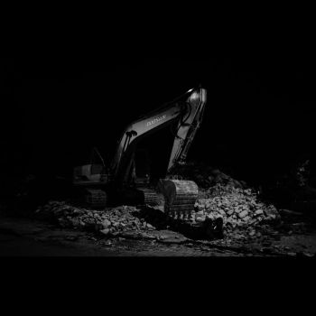 Excavator by mcaksoy