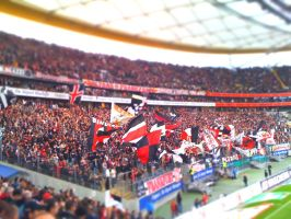 SGE Fans _Tiltshift_ 02 by RSFFM