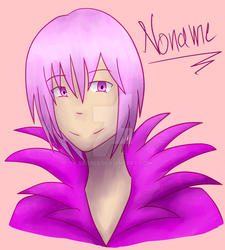 Noname by Siniaes