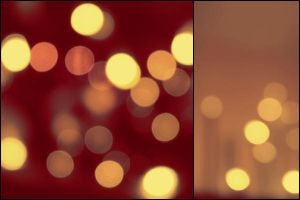 Christmas Lights. by deadstarx