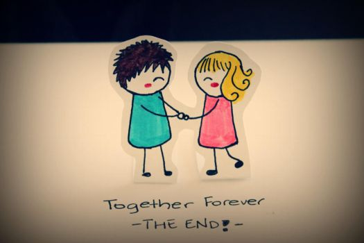Together Forever by S-S-J