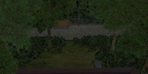 Park at night DOWNLOAD by Reseliee