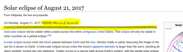 Solar eclipse Wiki by Charlemagne1
