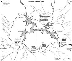 Chosin Reservoir: by Nathan Anderson by Trench-ADF